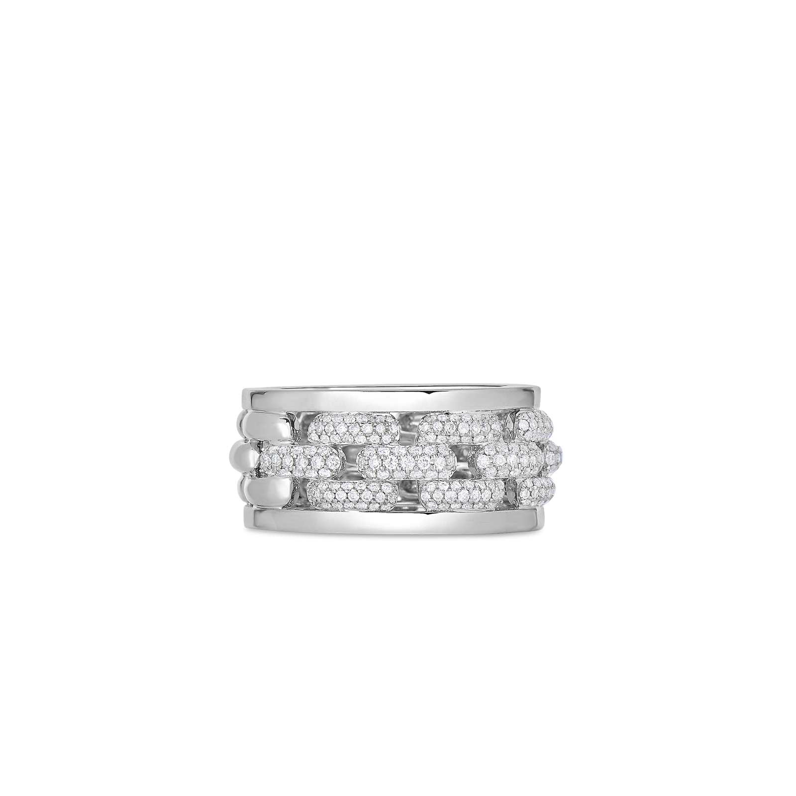 Roberto-Coin-Classic-Diamond-18K-White-Gold-Ring-with-Diamonds