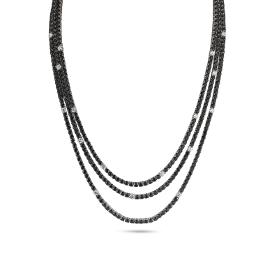 Roberto-Coin-Fantasia-18K-White-Gold-Necklace-with-Sapphires-and-Diamonds-888990AWCHBD