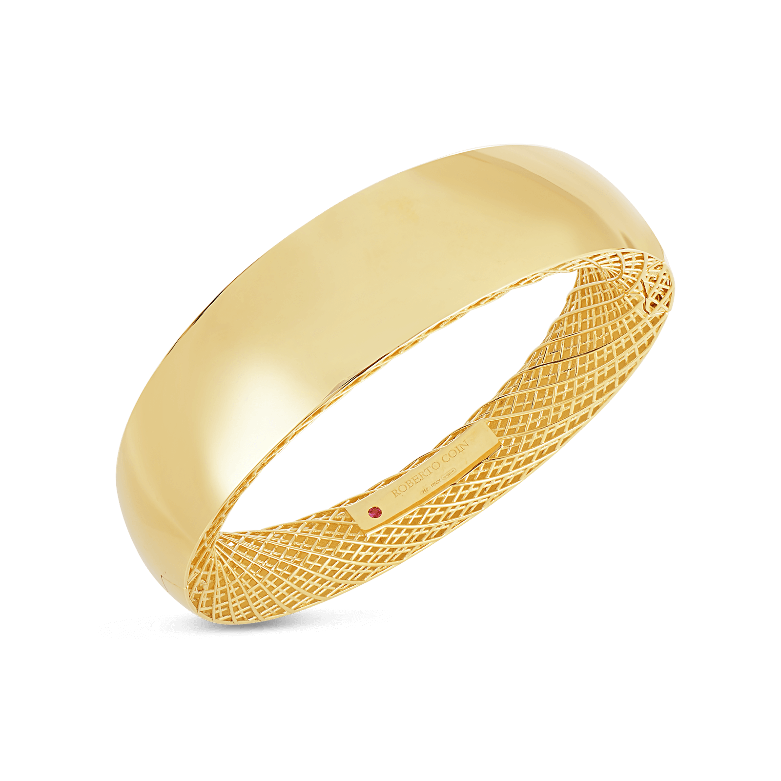 baby gold yellow in expandable bangle bangles