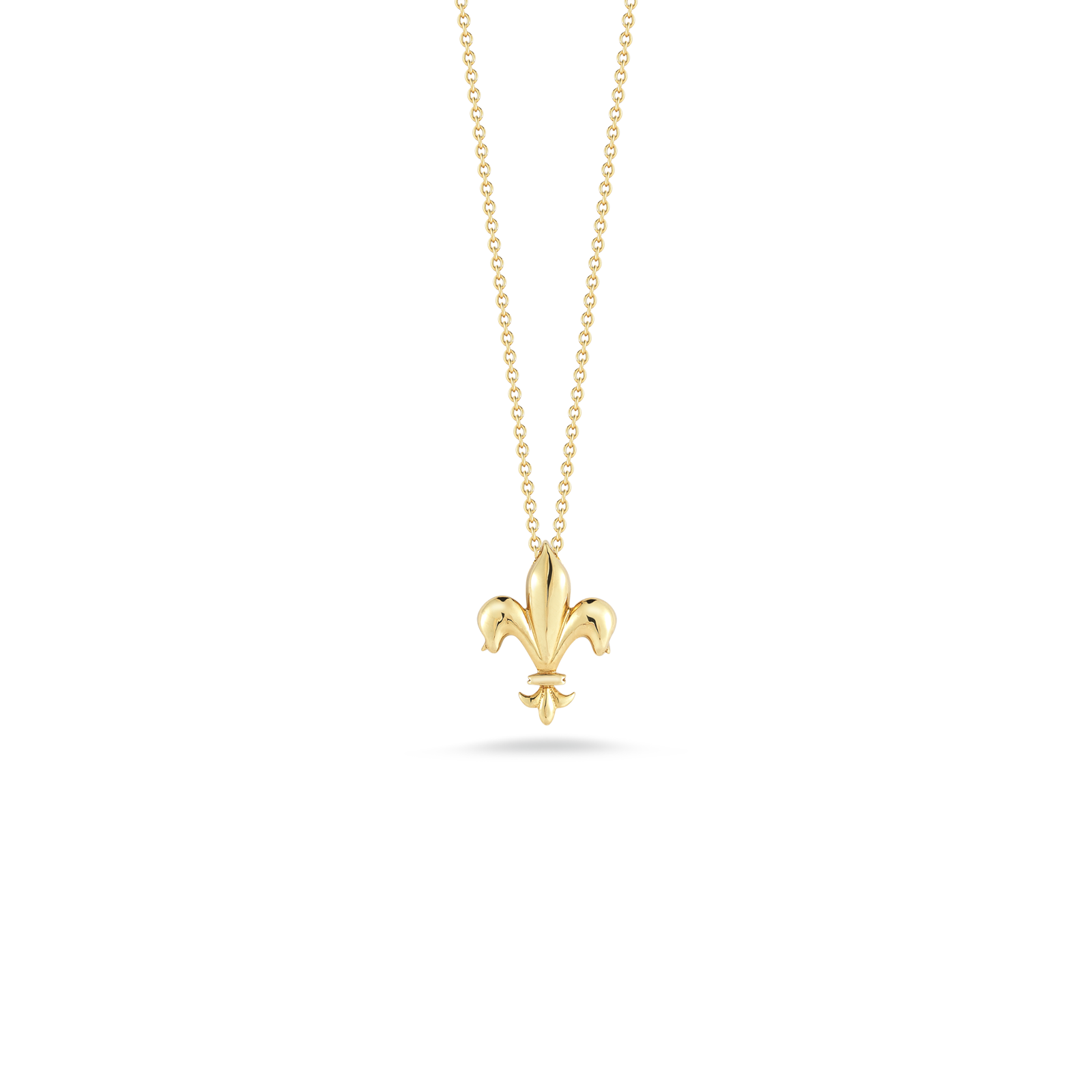 product wholesale plated dubai necklace new bridal party gift brand small classic gold crystal jewelry wedding pendant fashion crown women white