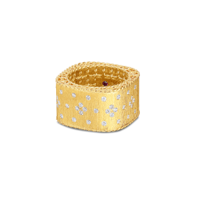 Roberto-Coin-Princess-18K-Yellow-Gold-Satin-Finish-Ring-with-Fleur-de-Lis-Diamonds-7771195AY65X