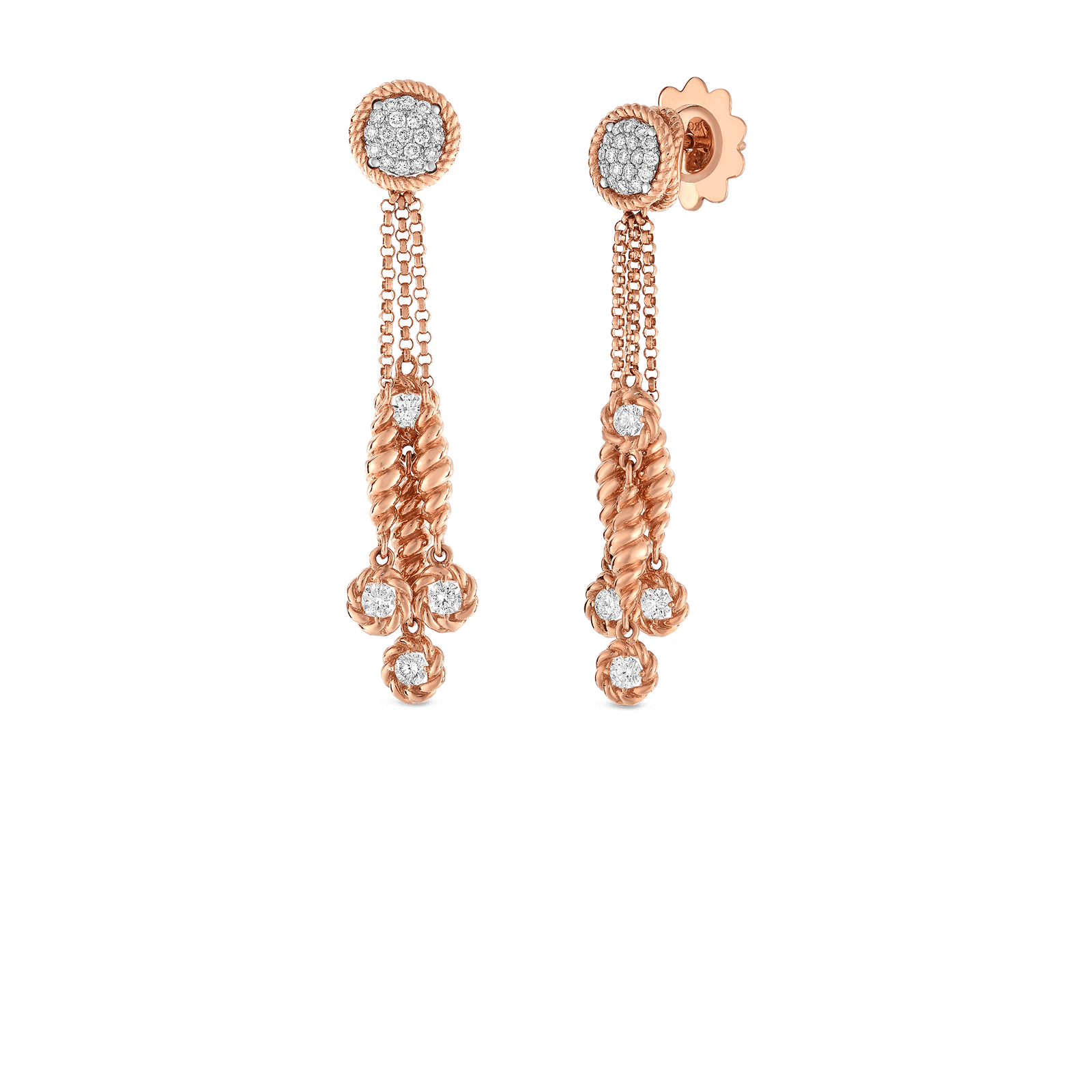 Roberto Coin New Barocco Jewelry Collection | Official US Website