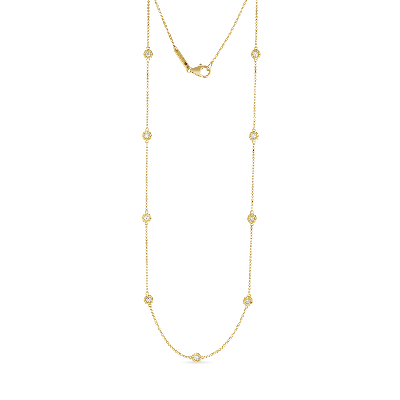Roberto-Coin-18k-yellow-gold-Long-Necklace-with-Alternating-Diamond-Stations-7771331AY31Xalt