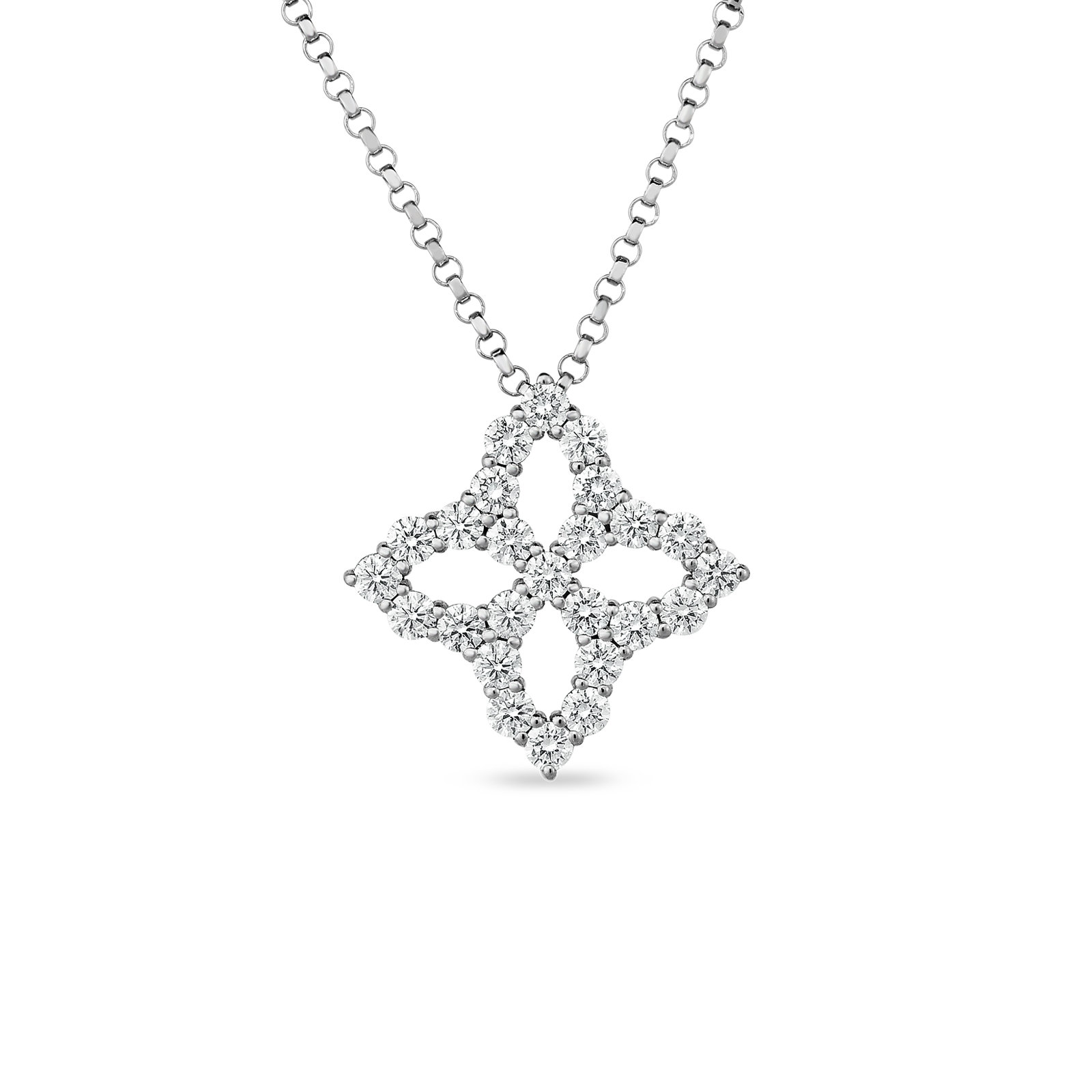 image square shaped pendant diamond white necklace titled tilted gold ladies in marquise pav